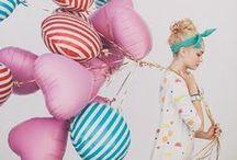 Balloons / Balloons Galore