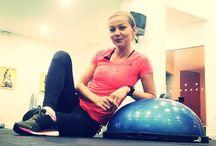 Exercises / Zdrowa aktywność