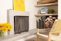 Fireplace Finds / Pin-worthy articles for great how-to's, advice and tips on fireplace decor and maintenance. / by Heatilator Fireplaces