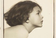 Museum of Vintage Portraits / by Mary Moss
