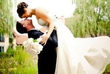 My dreaming wedding