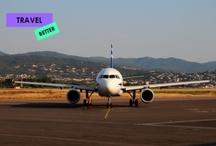 Travel Bloggers We Love / by Darjeelin