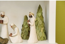 We three kings / Advent and Christmas decoration