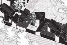 architecture RENDERINGS