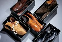 Professional Accessories-Men / Watches, shoes, briefcases and portfolios. Everything you need to round off your business wardrobe.