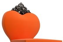 King & Crown / oranje koorts bij lifestyle-interior.nl