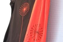 ERISEL DRESS / Dress erisel.  Handmade product.