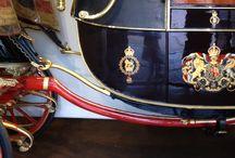 Carriages & saddles / by Rigo San Juan