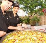 Paellas, Arroces & Asopados de Dalilas Gourmet