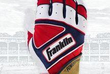 All-Star Batting Gloves / All-Star Batting Gloves / by Franklin Sports