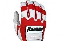 2013 CFX Pro / This brand new batting glove is taking the Majors by storm. The CFX Pro uses our patented TRI-CURVE® fit that that assures that every pair matches the anatomical intricacies of your hand, while QUAD-FLEX® anticipates the flexing of your palm for a perfect fit around the bat without bunching. See more at: http://franklinsports.com/shop