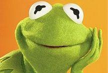 Muppets stuff
