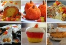 Halloween Snacks  / by Heatilator Fireplaces