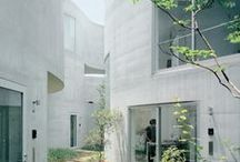 Architecture / Modern vernacular context architecture