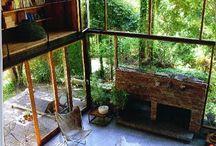 Interior / spaces