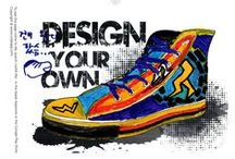 Quiver AR - Shoe Designs / Amazing shoe designs submitted by artists from around the world.
