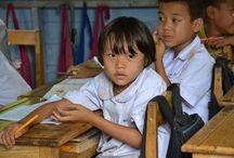 Thaïlande, humanitaire 2014