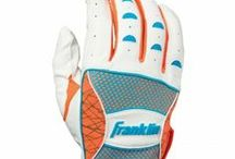 """2014 Shok-Sorb Neo / Eliminate the annoying """"sting"""" from the bat with Franklin's Shok-Sorb Neo Baseball Batting Gloves. - See more at: http://franklinsports.com/shop/shok-sorb-neo"""