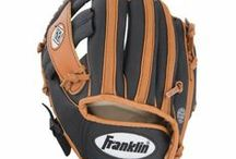 Left Hand Throw Gloves / These gloves are perfect for serious professionals, amateurs and those looking for a premium baseball & softball fielding glove for recreational use.  - See more at: http://franklinsports.com/shop