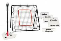 MLB® Complete Sets / Perfect your hitting, throwing, and catching with one of Franklin's MLB® Complete Sets. See more at: http://franklinsports.com/shop