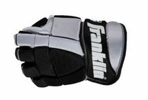 Protective Street Hockey Gear / Franklin's NHL® Protective Street Hockey Gear is anatomically designed for comfort and durability and engineered to reduce, but not prevent, injury. See more at: http://franklinsports.com/shop