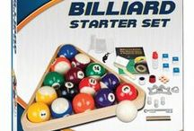 Billiards / Franklin's Billiards collection includes all necessary supplies and a variety of cues, all resistant to warping over time providing greater stability and accuracy. See more at: http://franklinsports.com/shop