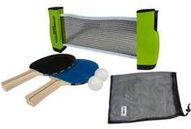 Table Tennis / Franklin's official table tennis balls, paddles, and nets provide tournament quality performance and superior convenience. See more at: http://franklinsports.com/shop
