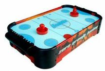 Table Games / Enjoy the excitement of an arcade without the pocket blowout with Franklin's Table Games. See more at: http://franklinsports.com/shop