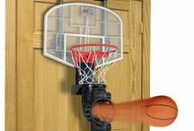 Over-the-Door Games / Franklin's Over-the-Door Games provide endless convenient and portable fun. See more at: http://franklinsports.com/shop