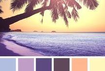 Colour stuff