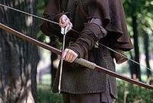 Archery & Elfic