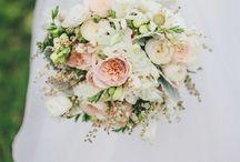 Bridal bouquets / Bridal bouquets