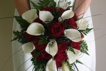 Lilies and roses / Lilies and roses