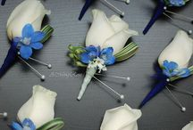 Corsages and buttonholes / Corsages and buttonholes