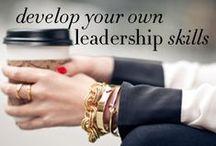 Être Entrepreneur l Being An Entrepreneur / Réaliser ses rêves par l'entrepreneuriat. Rencontrer des exemples inspirants de leadership.