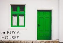 Mortgage and Home Buying / Prequalify for a mortgage with only 10% down.  SoFi.com / by SoFi