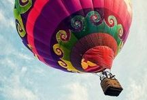 Bucket List / If you could live out your wildest dreams, what would you do first? / by SoFi