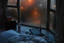 The Rain and Winter