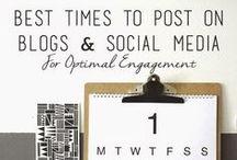 Réseaux Sociaux l Social Media