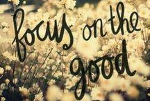 Soyons Positifs l Be Positive