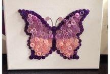 motýľ (tvorba)