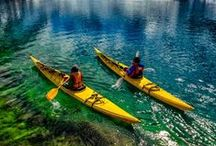 Canoeing & Kayaking / Canoeing & Kayaking.