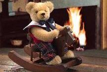 Love Teddy bears ♥ / Teddy Bears ♥