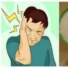 bolesť ucha