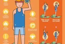 Sport, Santé