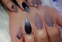 Nailed it! / Nail designs