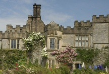 Haddon Hall, Self Catering Holiday Cottages
