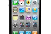 Apple iPhones / by Shop Hunk