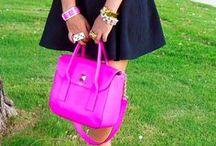 Fashion. Brand. Designer. Products. I adore. / by Ririen Widya Pramesti