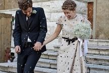 Inspiring bridal